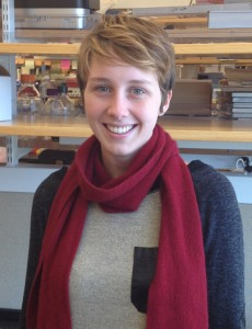 Alexandra Garfinkel